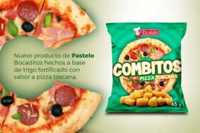Combitos – Packaging